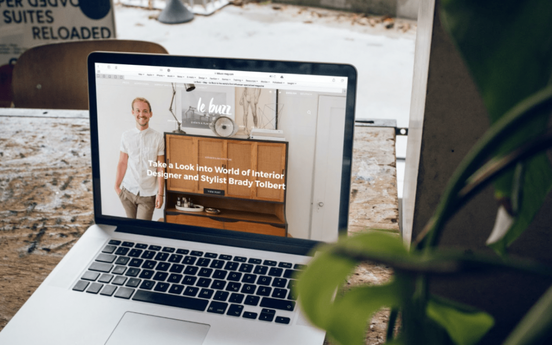 5 Signs It's Time for a New Website